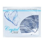 BDR WOB Gelmask Face Crystal Clear näomask 5tk pakis
