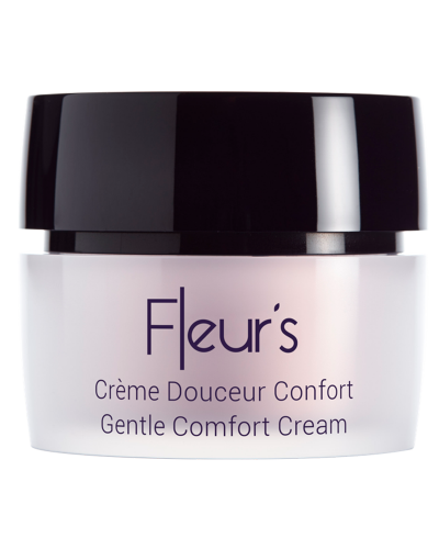 Fleurs Gentle Cream with Soothing Floral Bouquet, 100ml